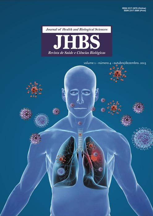 Journal of Health & Biological Sciences
