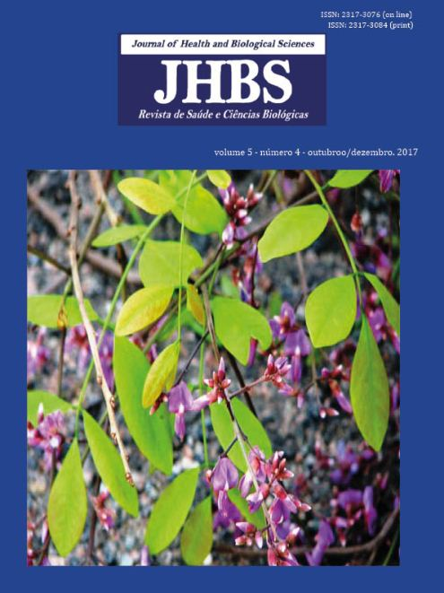 Journal of Health and Biological Sciences (JHBS)